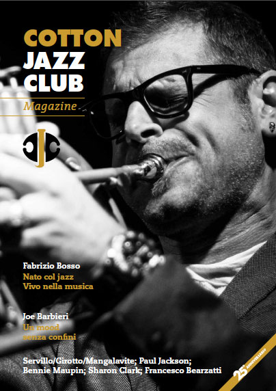 cotton jazz club 1