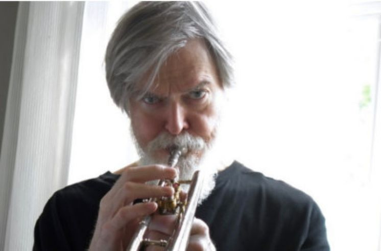 TOM HARRELL QUARTET - MOVING PICTURE - 21 APRILE 2018